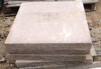 Limestone-stone-cap-pic