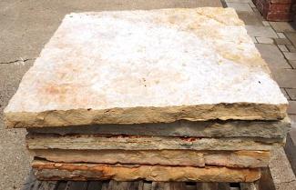 Sandstone-stone-cap-pic