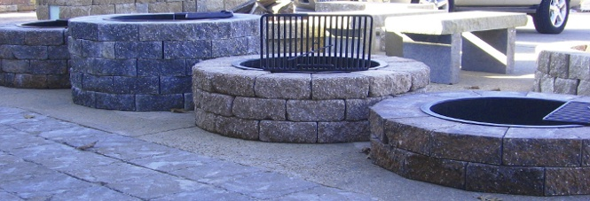 outdoor-stone-fire pit-pic326