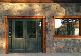 Natural Fieldstone Veneer from Missouri & Arkansas