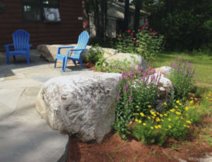 Buy Landscaping Boulders at Osage Beach, Lake of the Ozarks
