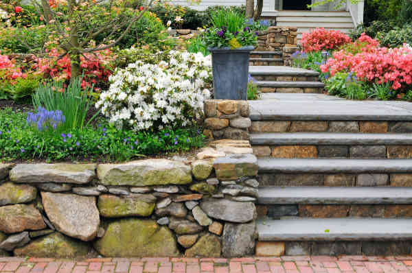 Top 5 Tips For Choosing Landscaping Stones Southwest Stone Supply