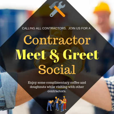 Landscaping Contractor Meet and Greet