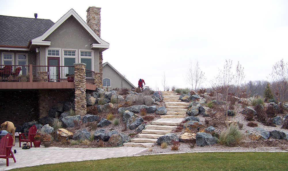 Landscape Boulders Large Rocks For Decorative Landscaping
