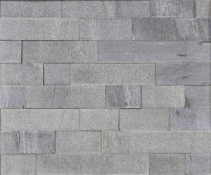 Sierra Granite, Sawn Dimensional... a modern taupe-gray granite and a smooth, clean finish