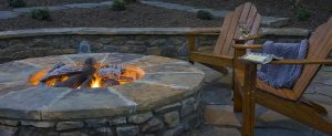 Get custom fire pit ideas and solutions at Southwest Stone Supply.