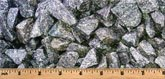 "1.5-2"" Black Beauty Landscape Gravel"