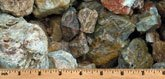 "Buffalo Creek 4-6"" large gravel"